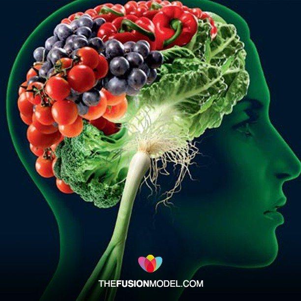 Foods to Enhance Brain Health