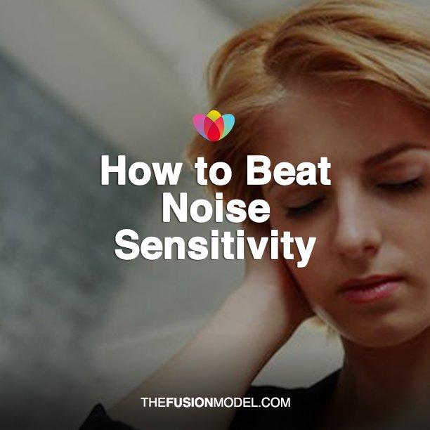 How to Beat Noise Sensitivity